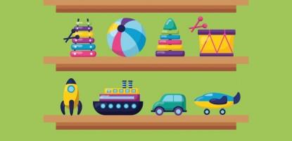 For Kidi online toys store