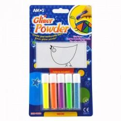 Amos Glitter powder Neon GP2B5NE