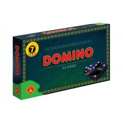 Board game Alexander Domino Classic Imperial Black 1361