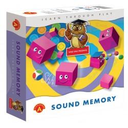 Board Game Alexander Sound Memory 0762