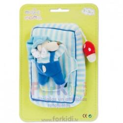 Handbag for napkins Artesania Beatriz 4110