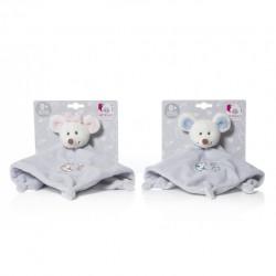 Soft toy Doudou mouse Artesavi 2025B