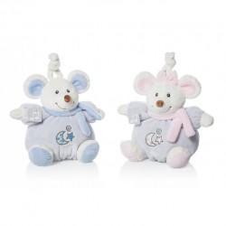 Soft musical toy mouse Artesavi 2025E