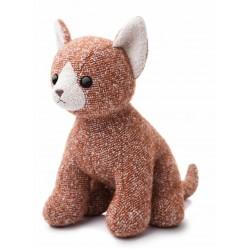 Plush toy Aurora Fabbies Plush Cat 20cm 60628