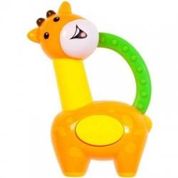 Bam Bam Rattle Teether Deer 414257