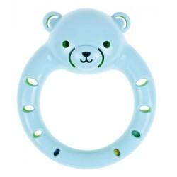 Bam Bam Rattle Teether Bear 428978