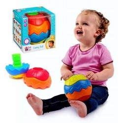 Educational toy Bam Bam Funny Ball Puzzle 428981