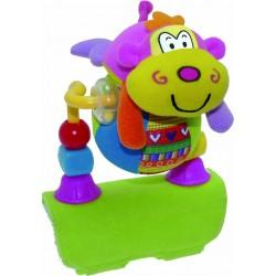 Activity toy Biba Toys Rolling Ball Monkey BR496