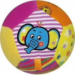 Activity toy Biba Toys My Jungle Friends Jingle Ball JF126