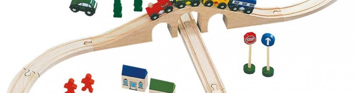 Railways and trains