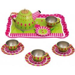 Play set Bino Kids Tea Set 83388