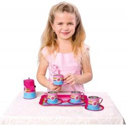 Play set Bino Tea and Coffee Set 83396