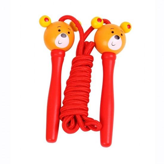 Bino Skipping Rope Animals 9982767