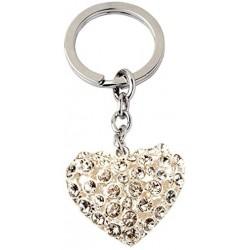 Souvenir Bino Key Chain Heart 9986610