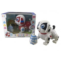 Interactive toy Funny Dog 0618