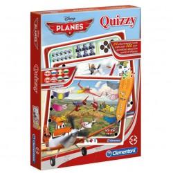 Clementoni Disney Planes Quizzy Educational Game 13861