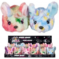 Bauer Turbo Speed Plush Mouse 12cm 4 assorted 14265
