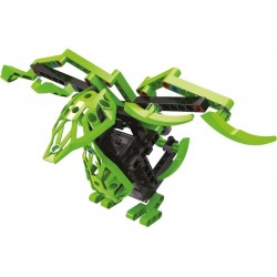 Children's set Kosmos Engineering Makerspace Alien Robots 1665135