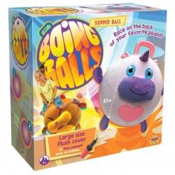 Boing Balls Skippyball assorted 45cm 31082