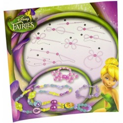 Craft set Disney Fairies Creative Jewellery 14x15cm 313562