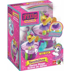 Play set Filly Ballerina Dancing Stage 33253