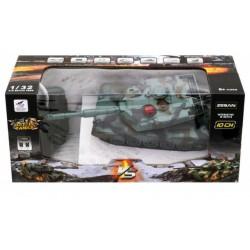 Radio Commande Toy Tank R/C 33802