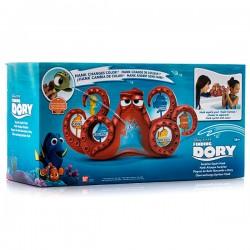 Bathing set Ban Dai Disney Finding Dory Surprise Squirt Hank 18x35 cm 36600