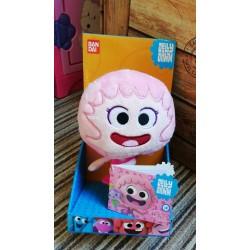 Plush doll Ban Dai Jelly Jamm Doll Rita 37016