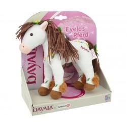 Plush toy Happy People Bayala Eyelas Horse 58099