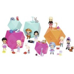 Zapf LIL Snaps Mini Collection figure Assorted Craft Kit 605196