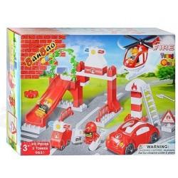 Constructor Ban Bao Fire 9631