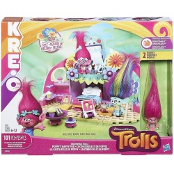 Hasbro Kre O Trolls Poppy's Happy Pod B9526