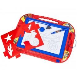 Sambro Blaze Magnetic Drawing Board BLZ4217