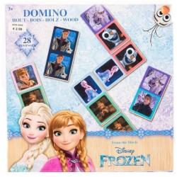 Disney Frozen Wooden Domino DI1621FR