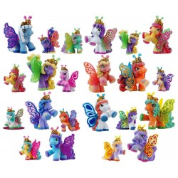 Play set Filly Butterfly Set Famille 1+1 Dracco M770004