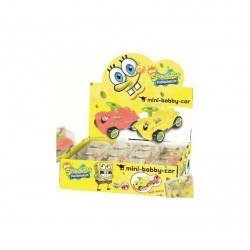 Big Mini Bobby Car Spongebob 56964