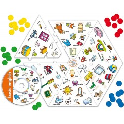 Game Diset Basic English 63735