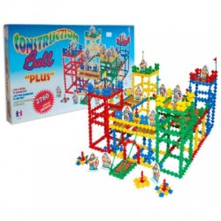 Constructor Game Movil Construction Ball + Castle 82107