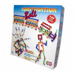 Constructor Game Movil Construction Ball 82108