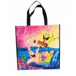 Grafix Spongebob Reusable Bag 38x36x11cm 048046