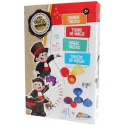 Grafix Magic Tricks Set 150460
