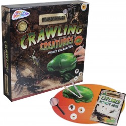 Craft set Grafix Dig 'n Discover Mining Excavation Kit R030041