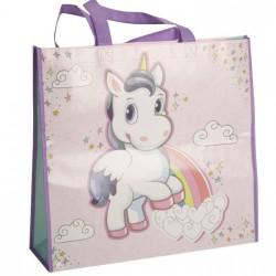 Grafix Unicorn Bag For Life 38x36x11cm R040022