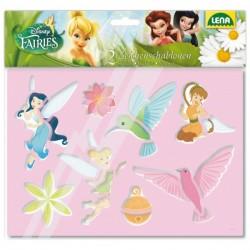 Art set Lena Stencil Set Disney Fairies 65812
