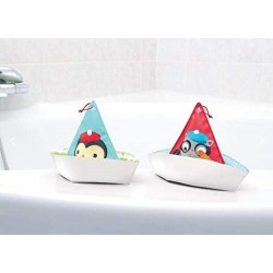 Bathing set Ludi Bath Boat 2 pcs. 40063