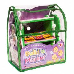 Bathing set Meadow Kids Build a Market MK234