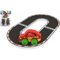 Educational toy Millaminis My First Racing Buddies 20041