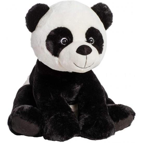 Plush toy Molli Toys Panda Li 7936