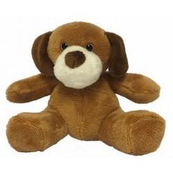 Plush toy mini Molli Toys Dog 8085