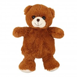Hand puppet Molli Toys Bear 8278